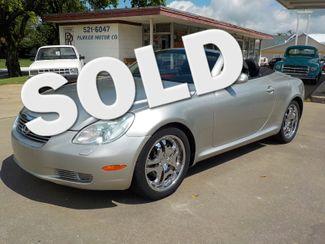 2003 Lexus SC 430 Fayetteville , Arkansas