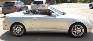 2003 Lexus SC 430 Fayetteville , Arkansas 3