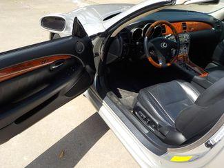 2003 Lexus SC 430 Fayetteville , Arkansas 8