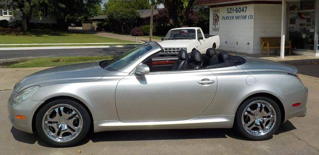 2003 Lexus SC 430 Fayetteville , Arkansas 1