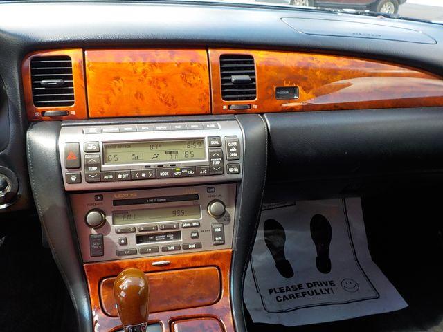 2003 Lexus SC 430 Fayetteville , Arkansas 14