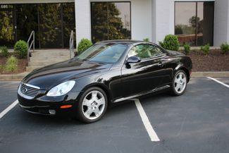 2003 Lexus SC 430 in Marietta, Georgia 30067