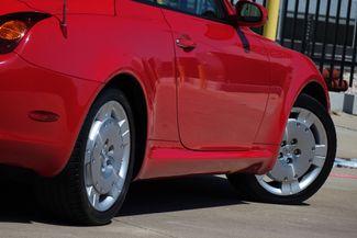 2003 Lexus SC 430 Navigation * XENONS * Mark Levinson * RED / ECRU * Plano, Texas 24