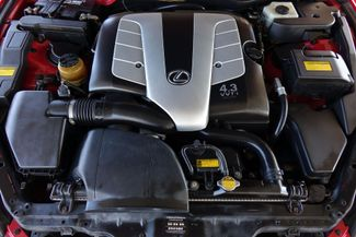 2003 Lexus SC 430 Navigation * XENONS * Mark Levinson * RED / ECRU * Plano, Texas 38