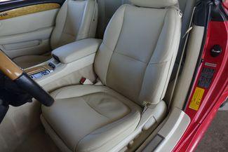 2003 Lexus SC 430 Navigation * XENONS * Mark Levinson * RED / ECRU * Plano, Texas 10