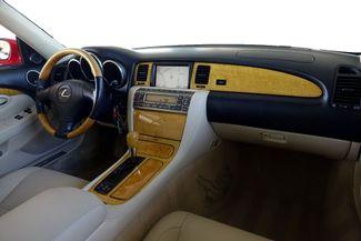 2003 Lexus SC 430 Navigation * XENONS * Mark Levinson * RED / ECRU * Plano, Texas 9