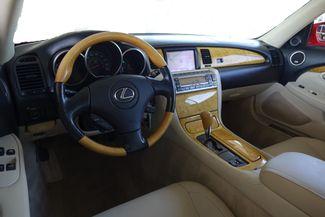 2003 Lexus SC 430 Navigation * XENONS * Mark Levinson * RED / ECRU * Plano, Texas 8