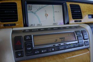 2003 Lexus SC 430 Navigation * XENONS * Mark Levinson * RED / ECRU * Plano, Texas 14