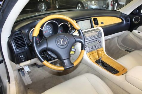 2003 Lexus SC 430   | Plano, TX | Consign My Vehicle in Plano, TX