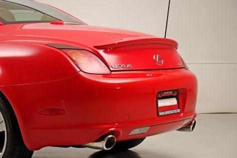 2003 Lexus SC 430 only 104k mi* | Plano, TX | Carrick's Autos in Plano, TX