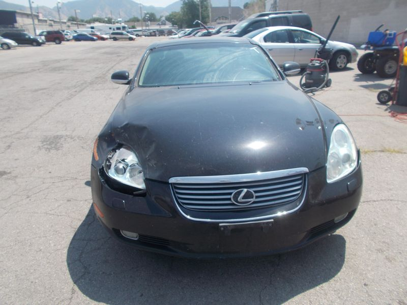 2003 Lexus SC 430   in Salt Lake City, UT