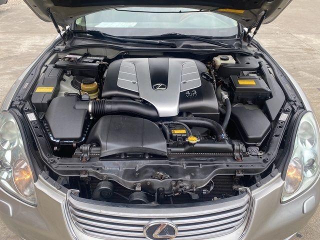 2003 Lexus SC 430 in Medina, OHIO 44256