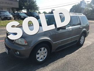 2003 Lincoln Aviator Premium | Ft. Worth, TX | Auto World Sales LLC in Fort Worth TX