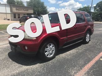 2003 Lincoln Aviator   | Ft. Worth, TX | Auto World Sales LLC in Fort Worth TX