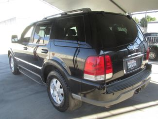 2003 Lincoln Aviator Luxury Gardena, California 1