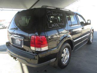 2003 Lincoln Aviator Luxury Gardena, California 2