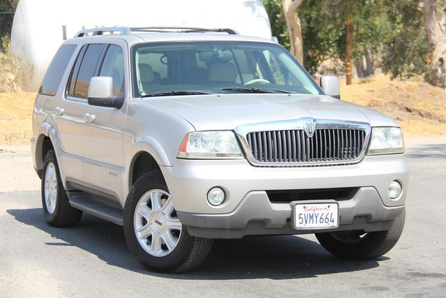 2003 Lincoln Aviator Luxury Santa Clarita, CA 3