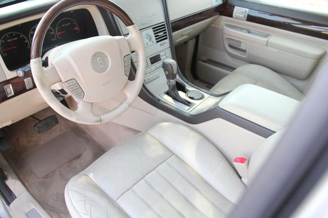 2003 Lincoln Aviator Luxury Santa Clarita, CA 8