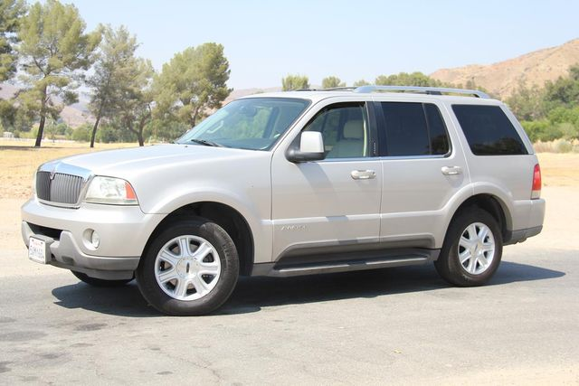 2003 Lincoln Aviator Luxury Santa Clarita, CA 1