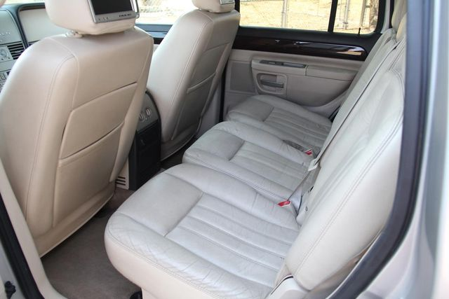 2003 Lincoln Aviator Luxury Santa Clarita, CA 17