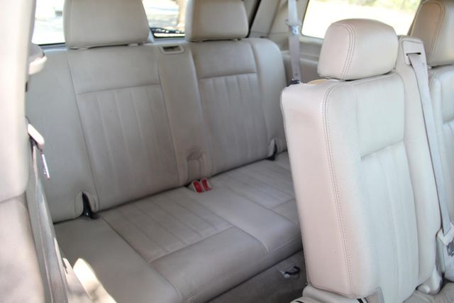 2003 Lincoln Aviator Luxury Santa Clarita, CA 31