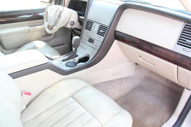 2003 Lincoln Aviator Luxury Santa Clarita, CA 9