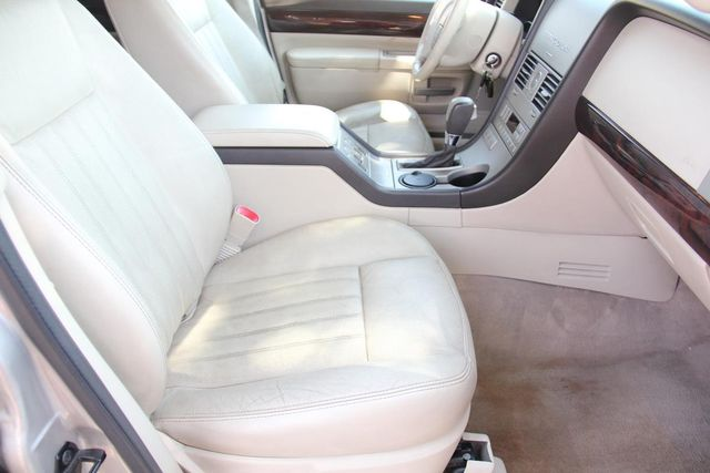 2003 Lincoln Aviator Luxury Santa Clarita, CA 16