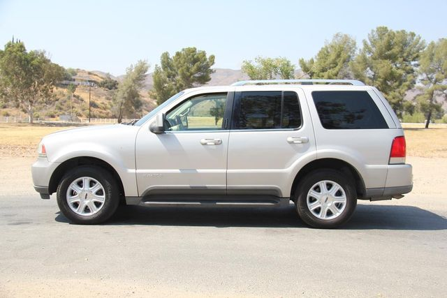 2003 Lincoln Aviator Luxury Santa Clarita, CA 11