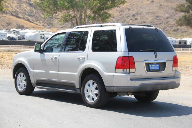 2003 Lincoln Aviator Luxury Santa Clarita, CA 5