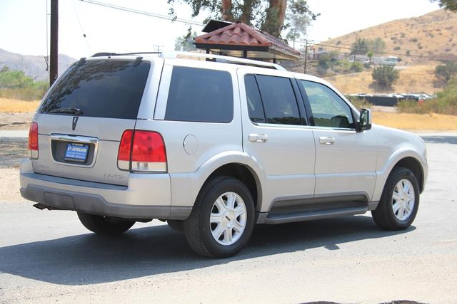 2003 Lincoln Aviator Luxury Santa Clarita, CA 6