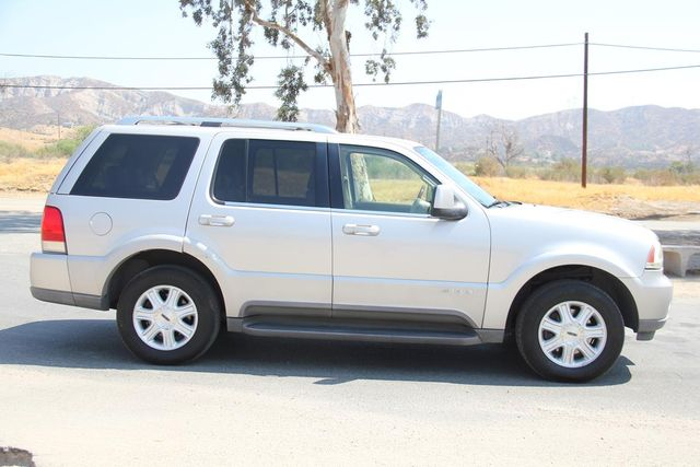 2003 Lincoln Aviator Luxury Santa Clarita, CA 12