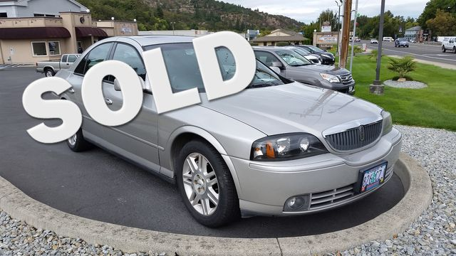 2003 Lincoln LS Sport | Ashland, OR | Ashland Motor Company in Ashland OR