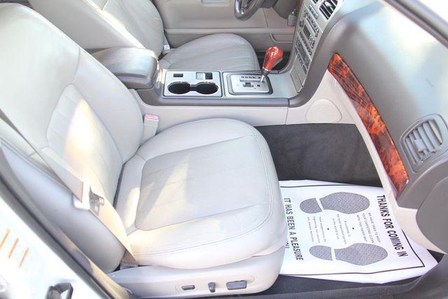 2003 Lincoln LS Sport Santa Clarita, CA 14