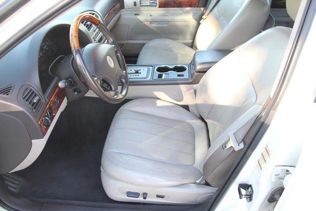 2003 Lincoln LS Sport Santa Clarita, CA 13
