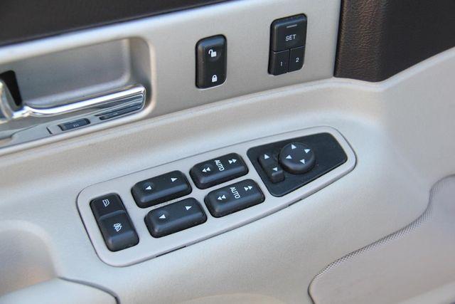 2003 Lincoln LS Sport Santa Clarita, CA 27
