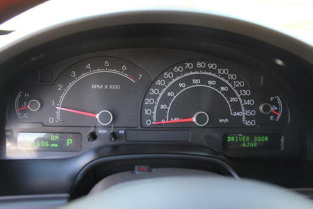 2003 Lincoln LS Sport Santa Clarita, CA 18