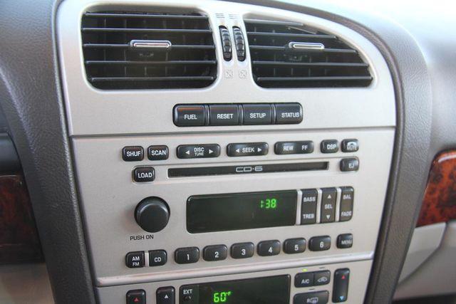 2003 Lincoln LS Sport Santa Clarita, CA 20
