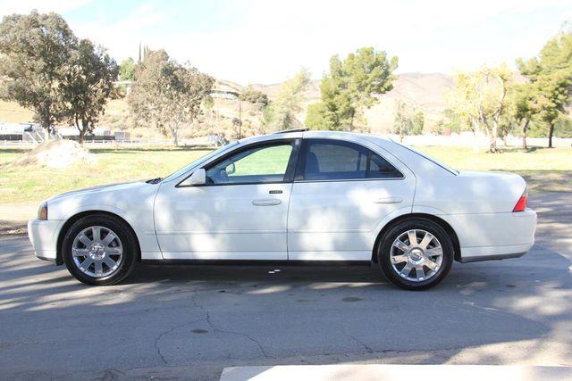 2003 Lincoln LS Sport Santa Clarita, CA 11