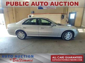 2003 Lincoln LS V8  | JOPPA, MD | Auto Auction of Baltimore  in Joppa MD