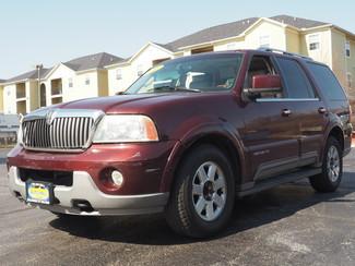 2003 Lincoln Navigator Premium | Champaign, Illinois | The Auto Mall of Champaign in Champaign Illinois