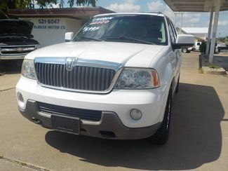 2003 Lincoln Navigator Ultimate Fayetteville , Arkansas 1
