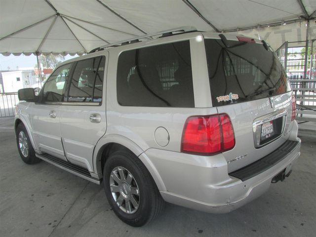 2003 Lincoln Navigator Ultimate Gardena, California 1