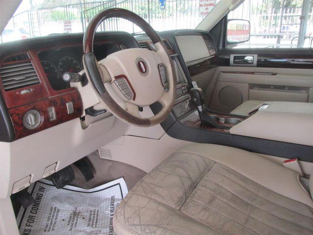 2003 Lincoln Navigator Ultimate Gardena, California 4