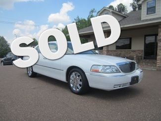 2003 Lincoln Town Car Cartier Batesville Mississippi Stanley S