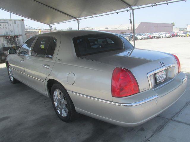 2003 Lincoln Town Car Cartier L Gardena, California 1