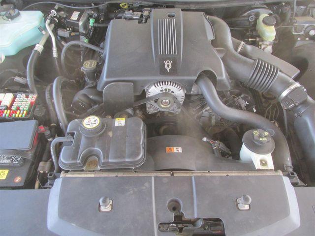 2003 Lincoln Town Car Cartier L Gardena, California 13