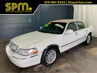 2003 Lincoln Town Car Executive in Merrillville, IN 46410