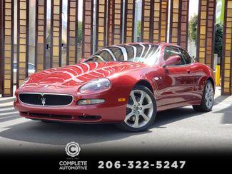 2003 Maserati Cambiocorsa Coupe