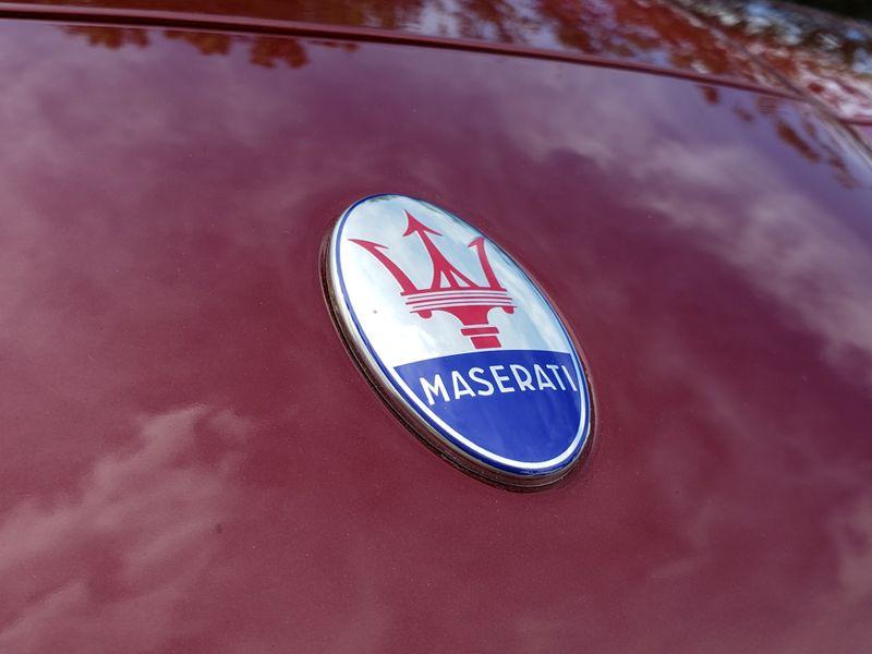 2003 Maserati Cambiocorsa Coupe 390 HP F1 Only 7043 Miles Local History Like New  city Washington  Complete Automotive  in Seattle, Washington