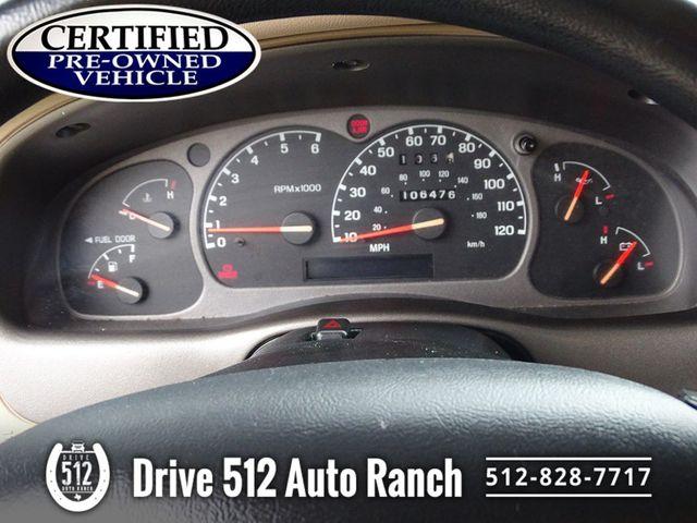 2003 Mazda B3000 DS in Austin, TX 78745